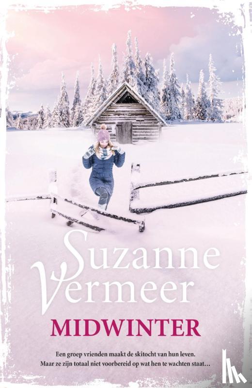 Vermeer, Suzanne - Midwinter