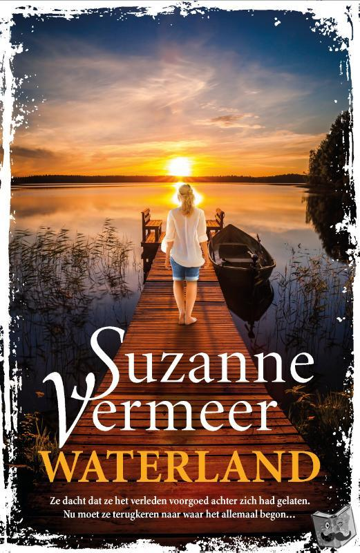 Vermeer, Suzanne - Waterland