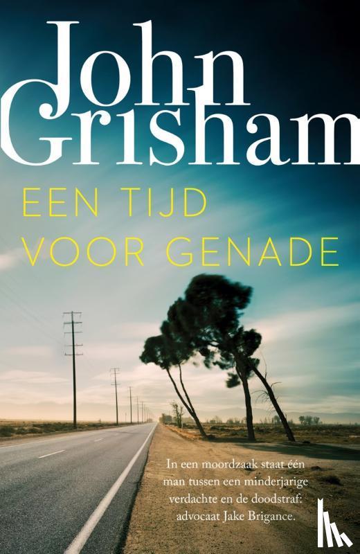 Grisham, John - Een tijd voor genade