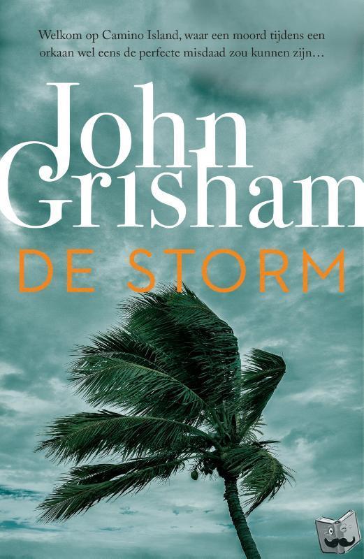 Grisham, John - De storm