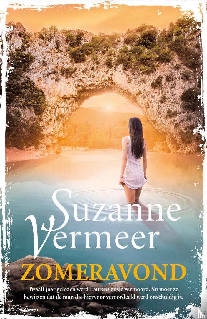 Vermeer, Suzanne - Zomeravond