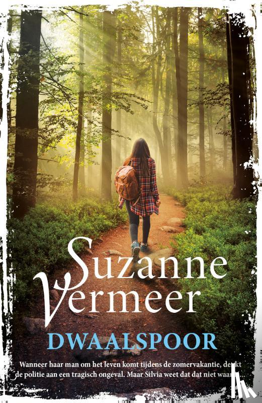 Vermeer, Suzanne - Dwaalspoor