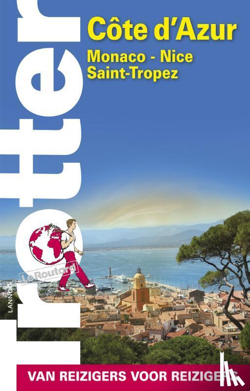 Gloaguen, Philippe - Côte d'Azur