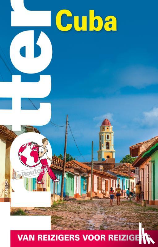 - Trotter Cuba