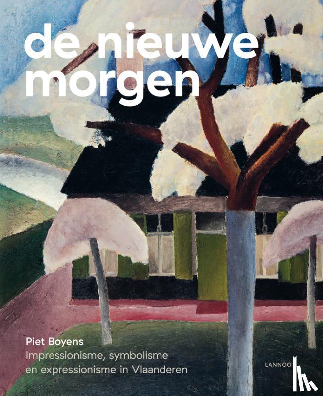 Boyens, Piet - De Nieuwe Morgen
