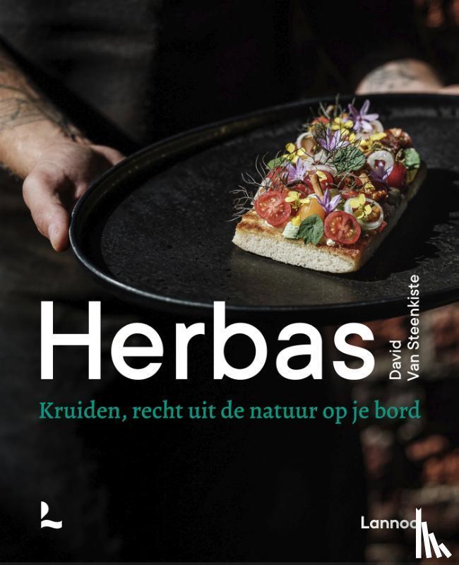 Van Steenkiste, David - Herbas