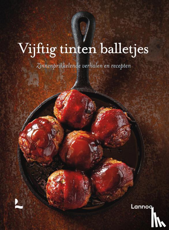 Daeninck, Stefaan, Brackez, Debbie - Vijftig tinten balletjes
