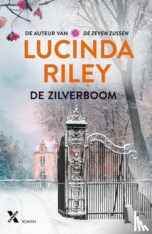 Riley, Lucinda - De zilverboom