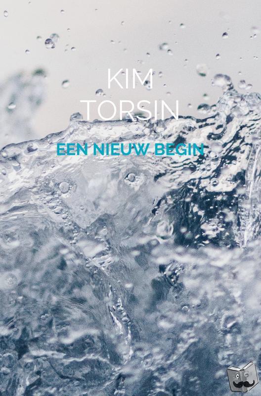 Torsin, Kim - Een nieuw begin - POD editie