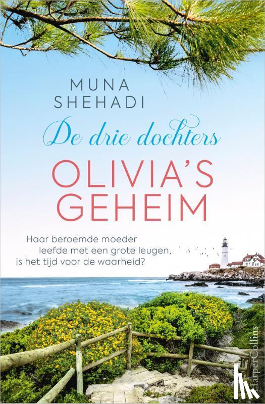 Shehadi, Muna - Olivia's geheim