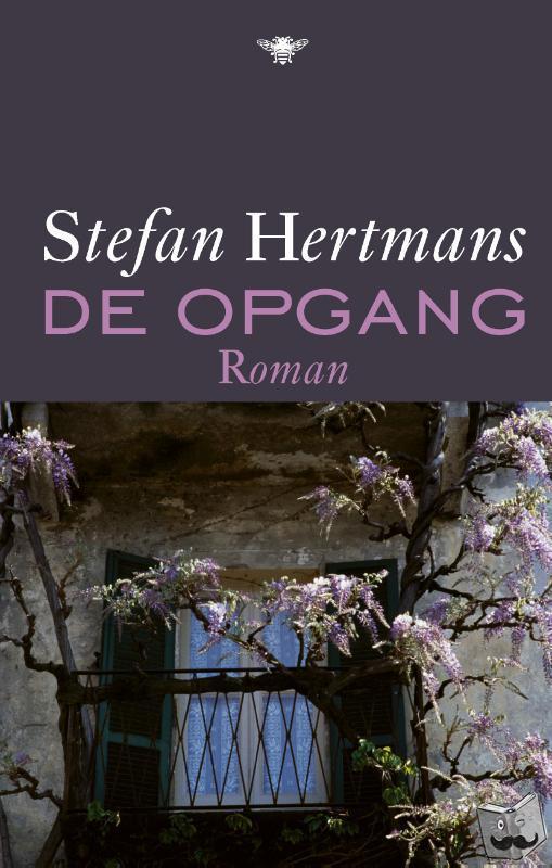 Hertmans, Stefan - De opgang