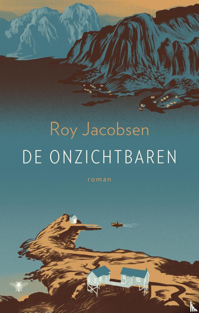 Jacobsen, Roy - De onzichtbaren