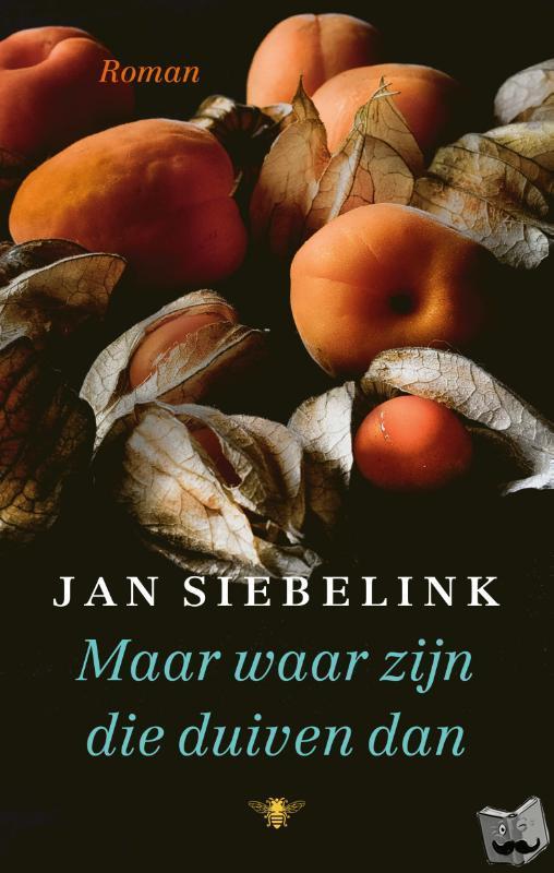 Siebelink, Jan - Maar waar zijn die duiven dan