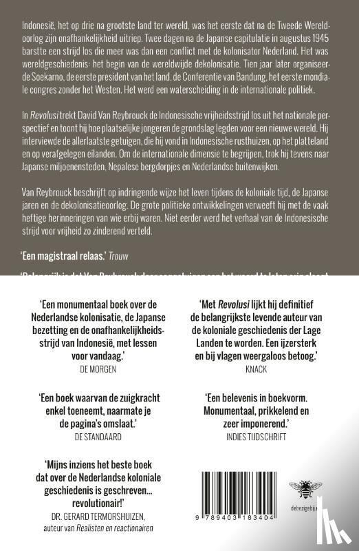 Reybrouck, David Van - Revolusi