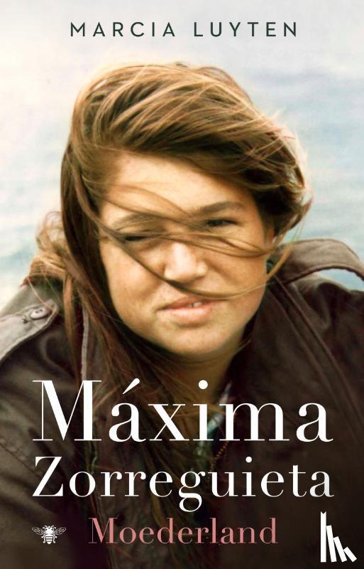 Luyten, Marcia - Maxima Zorreguieta