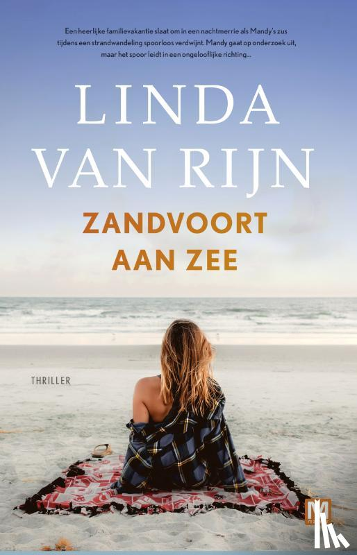 Rijn, Linda van - Zandvoort aan Zee