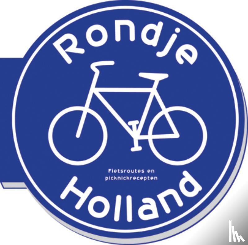 - Rondje Holland