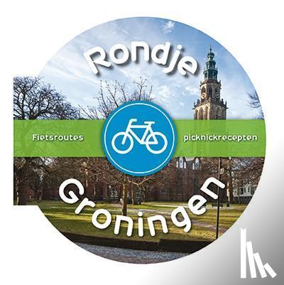 - Rondje Groningen