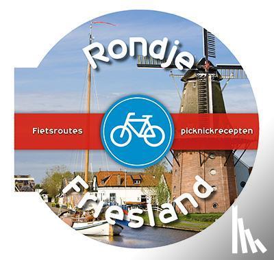 - Rondje Friesland