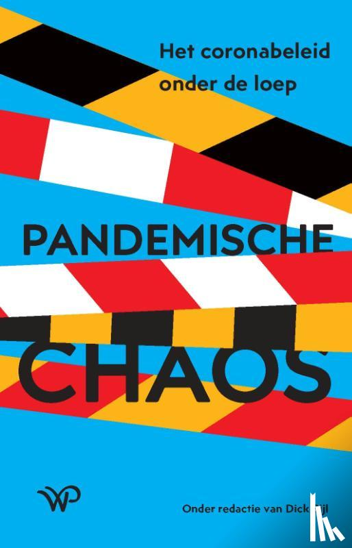 - Pandemische chaos