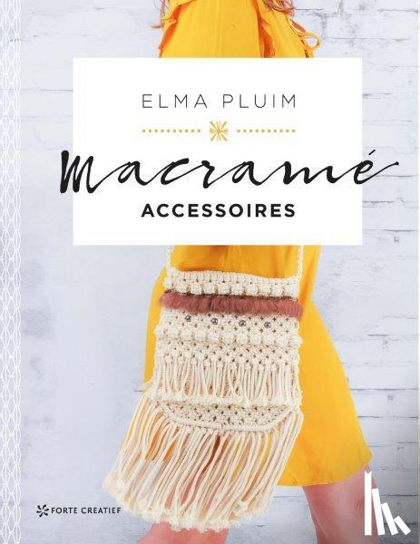 Pluim, Elma - Macrame accessoires
