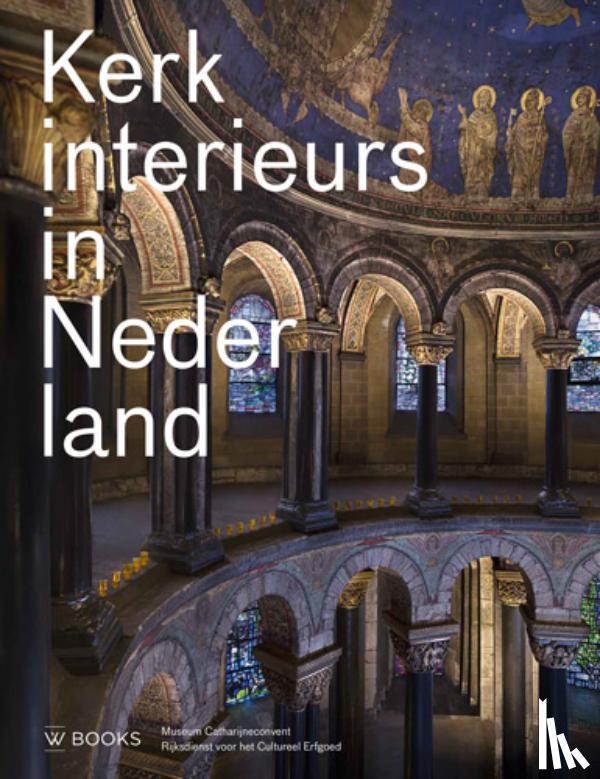 - Kerkinterieurs in Nederland