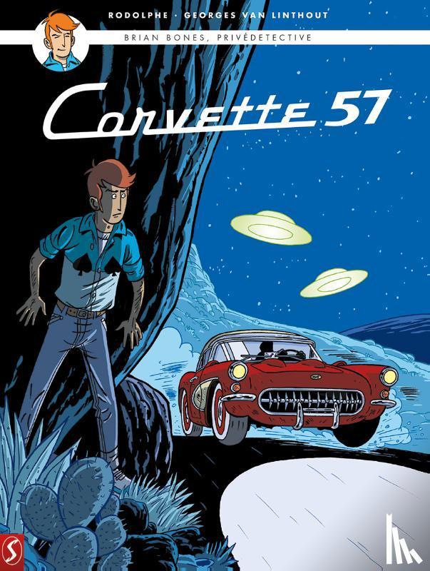 Rodolphe, Linthout, Georges Van - Corvette 57