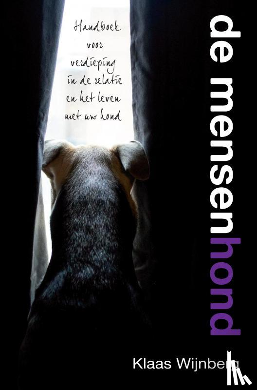 Wijnberg, Klaas - De mensenhond - POD editie