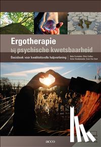 Castelein, Nele, Collier, Chris, Vandemaele, Siska, Van Geel, Sven - Ergotherapie bij psychische kwetsbaarheid