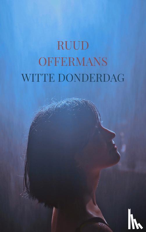 Offermans, Ruud - Witte Donderdag