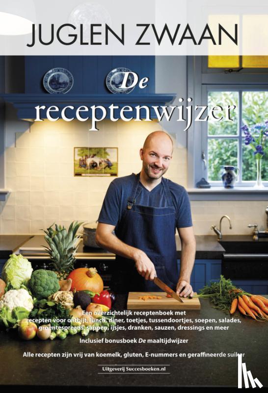 Zwaan, Juglen - De receptenwijzer-De maaltijdwijzer (set)