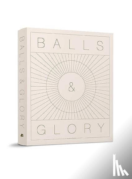 Ballieu, Wim - Balls & Glory