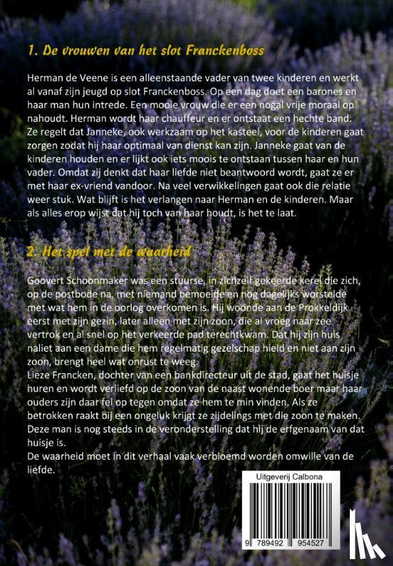 Jongkind, Arie - Vierde Arie Jongkind Omnibus