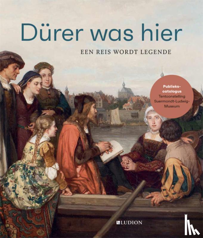 Borchert, Till-Holger - Dürer was hier