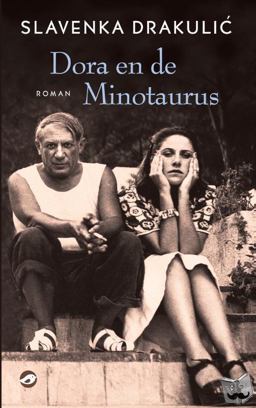 Drakulic, Slavenka - Dora en de Minotaurus