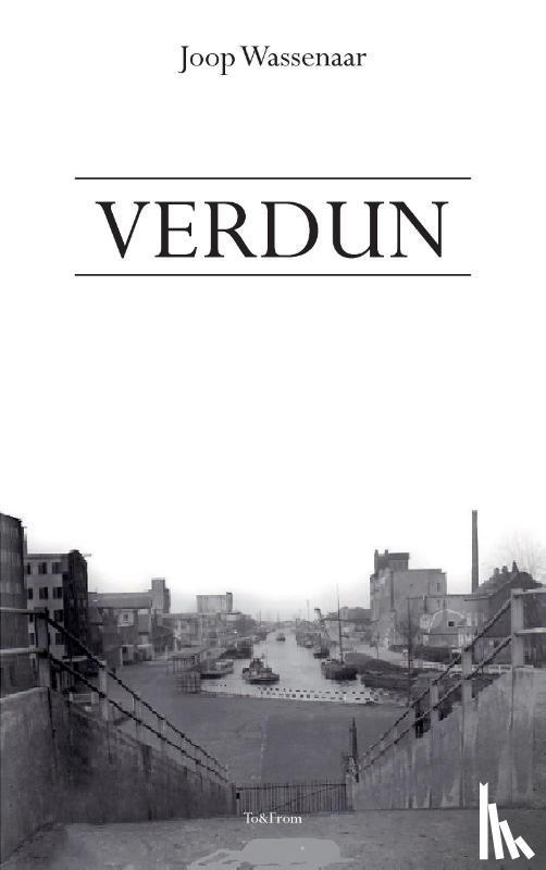 Wassenaar, Joop - Verdun