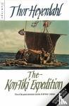 Heyerdahl, Thor - Kon-Tiki Expedition