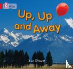 Graves, Sue - Up, Up and Away