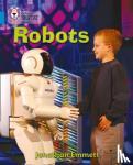 Emmett, Jonathan - Robots