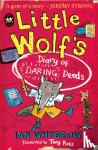 Whybrow, Ian - Little Wolf's Diary of Daring Deeds