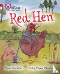 Goodhart, Pippa - Red Hen