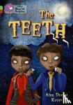 - Teeth