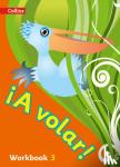 - Volar Workbook Level 3
