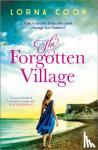Cook, Lorna - The Forgotten Village