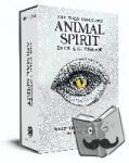 Krans, Kim - The Wild Unknown Animal Spirit Deck & Guidebook