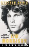 Davis, Stephen - Jim Morrison