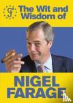 Ebury Press - The Wit and Wisdom of Nigel Farage