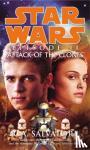 Salvatore, R A - Star Wars: Episode II - Attack of the Clones