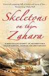 King, Dean - Skeletons on the Zahara