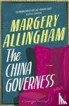 Allingham, Margery - China Governess